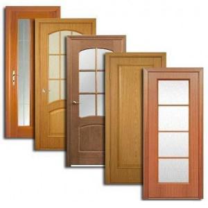 Двери, дверные блоки Исаклов