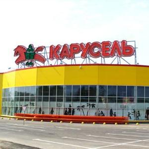Гипермаркеты Исаклов