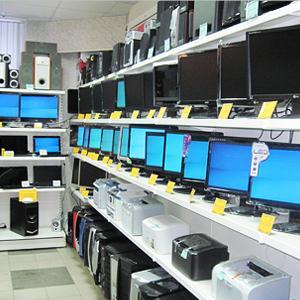 Компьютерные магазины Исаклов