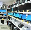 Компьютерные магазины в Исаклах