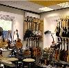 Музыкальные магазины в Исаклах