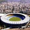 Стадионы в Исаклах