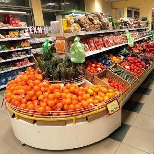 Супермаркеты Исаклов
