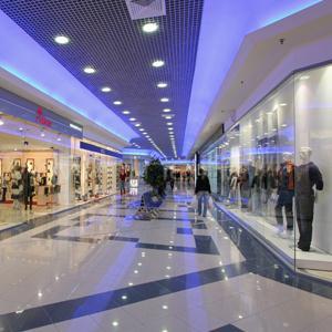Торговые центры Исаклов