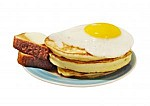 Кафе Ялта - иконка «завтрак» в Исаклах